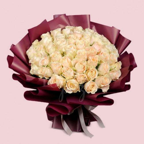 51 роза Шарман