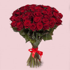 Букет из 51 розы Гран При