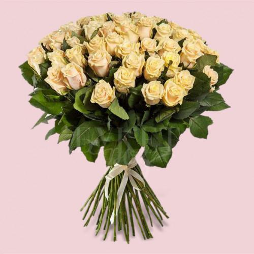 Букет из 51 розы Талея